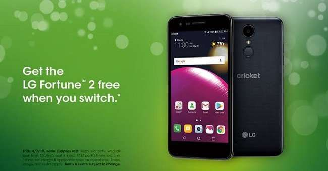 How To Switch Phone Carriers Without Paying Switching Deals Offered By Cricket Wireless Switch Phone Boost Mobile Best Cell Phone Coverage