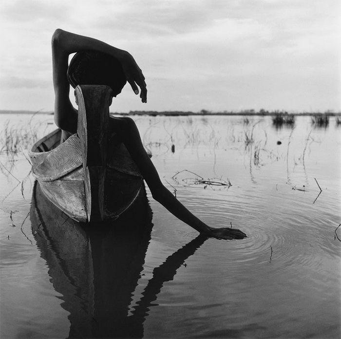 Моника Деневан - Бирма