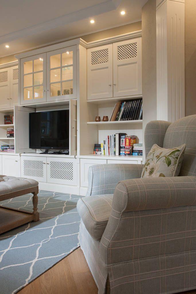 Landhausstil Wohnzimmer Bilder Klassisches Landhaus mit Stil und