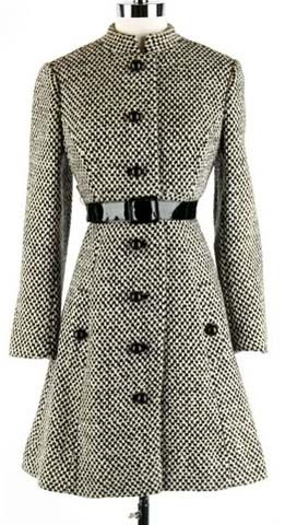 200 best 1960's: Outerwear images on Pinterest | 1960s fashion ...