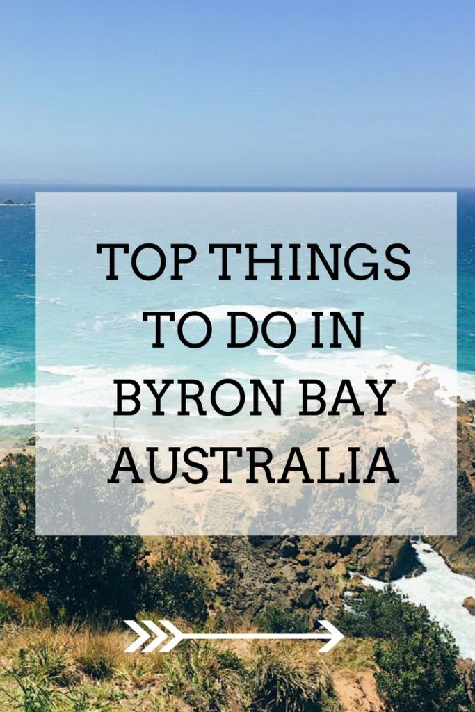 I just have so many fond memories when I think back to Byron Bay – as I mentioned in my post about where we stayed in Byron Bay, it's been rather difficult to come back to the ever grey and cold English weather! But luckily whilst wrapped up in several layers and a fluffy dressing