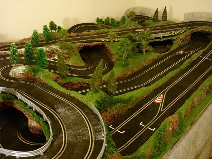 78 best images about slot cars  slot car racing   tracks