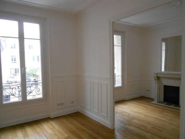 Location appartement 3 pièces 55 m² Paris 17E - 55 m² - 1.500 euros | De Particulier à Particulier - PAP