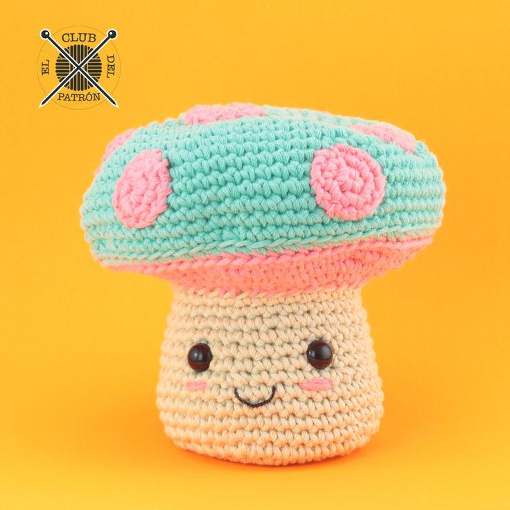 90 best AMIGURUMIS-ALIMENTOS images on Pinterest | Crochet food ...