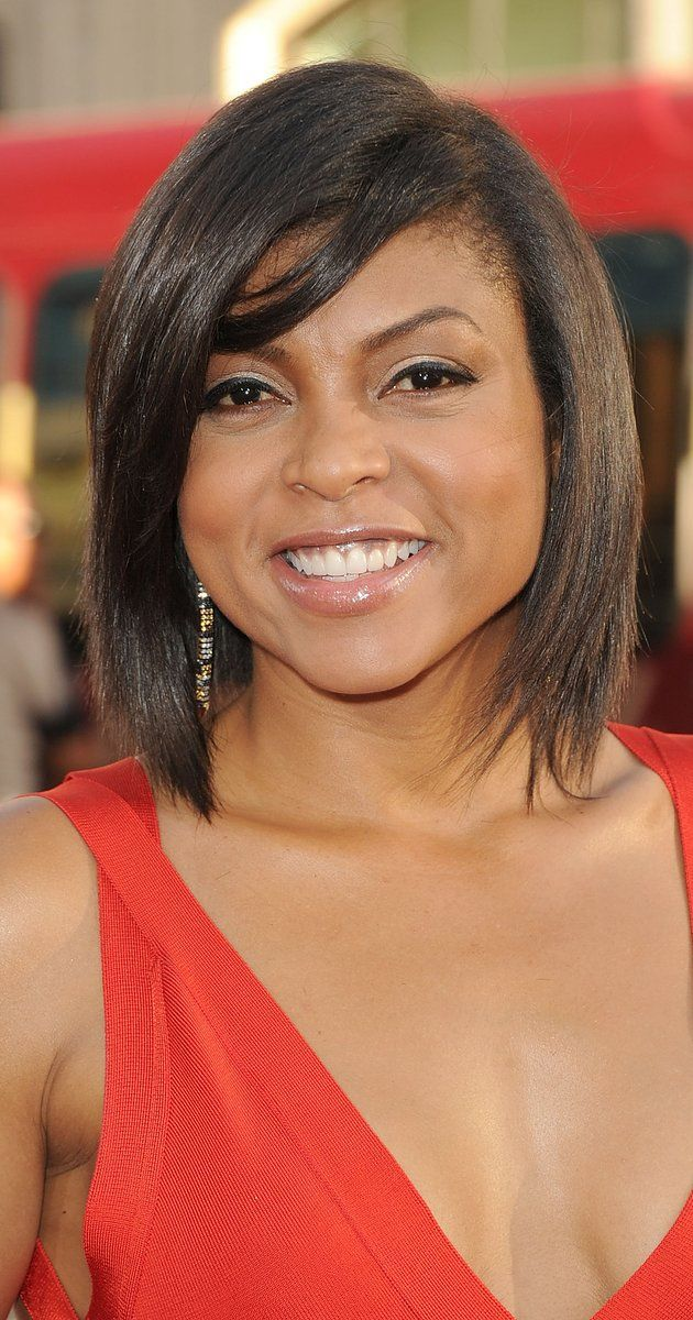 Taraji P. Henson, Actress: Person of Interest. Taraji P. Henson was born on September 11, 1970 in Washington, District of Columbia, USA as Taraji Penda Henson. She is an actress, known for Person of Interest (2011), Benjamin Button Sûki na Jinsei (2008) and The Karate Kid (2010).