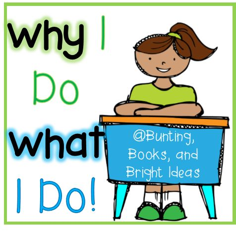Ideas By Jivey: For the Classroom: Why I Do What I Do: Weekly Homework