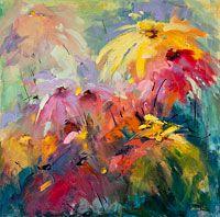 Peinture Chantal Julien