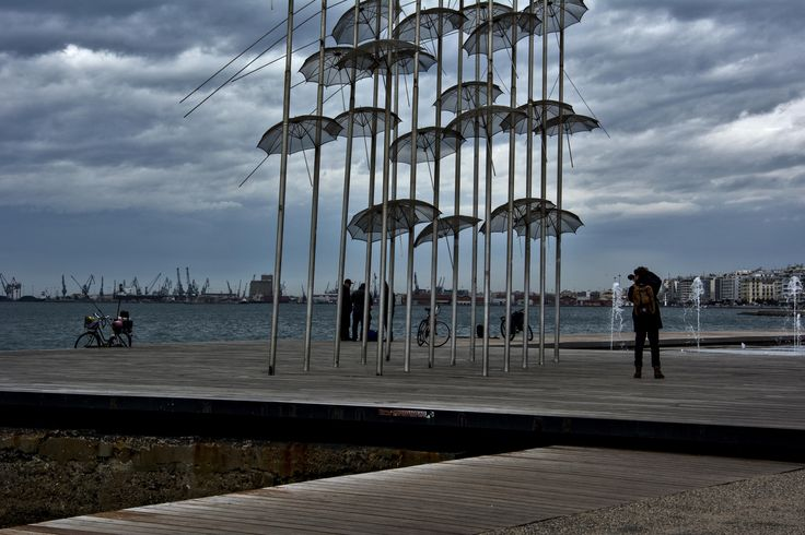 On a winter break in the city of Alexander the Great (Salonica) | My Country by the Greeks