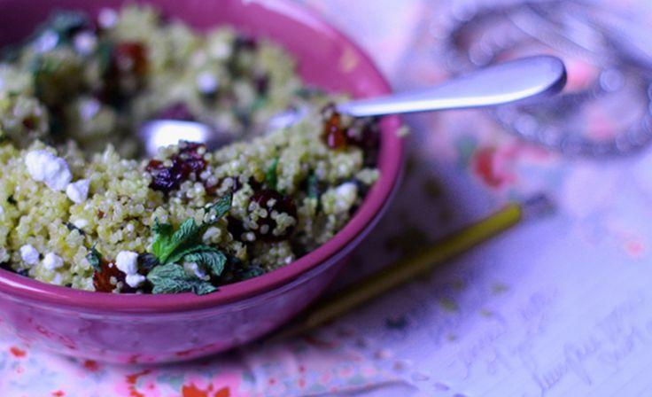 Candice Kumai�s Top Get-Gorgeous Foods