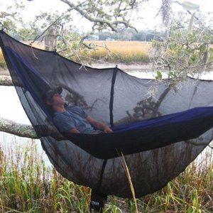 1000 Ideas About Hammock Bug Net On Pinterest Camping