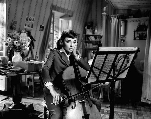Cello / Audrey