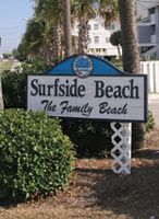 Surfside Beach SC Vacation Rentals | The #family #beach!