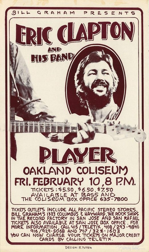 Pin by Tom Ferguson on CONCERT POSTERS in 2019 | Vintage