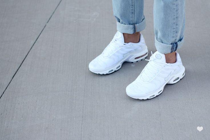J'aime tout chez toi - Nike Air Max TN sneakers