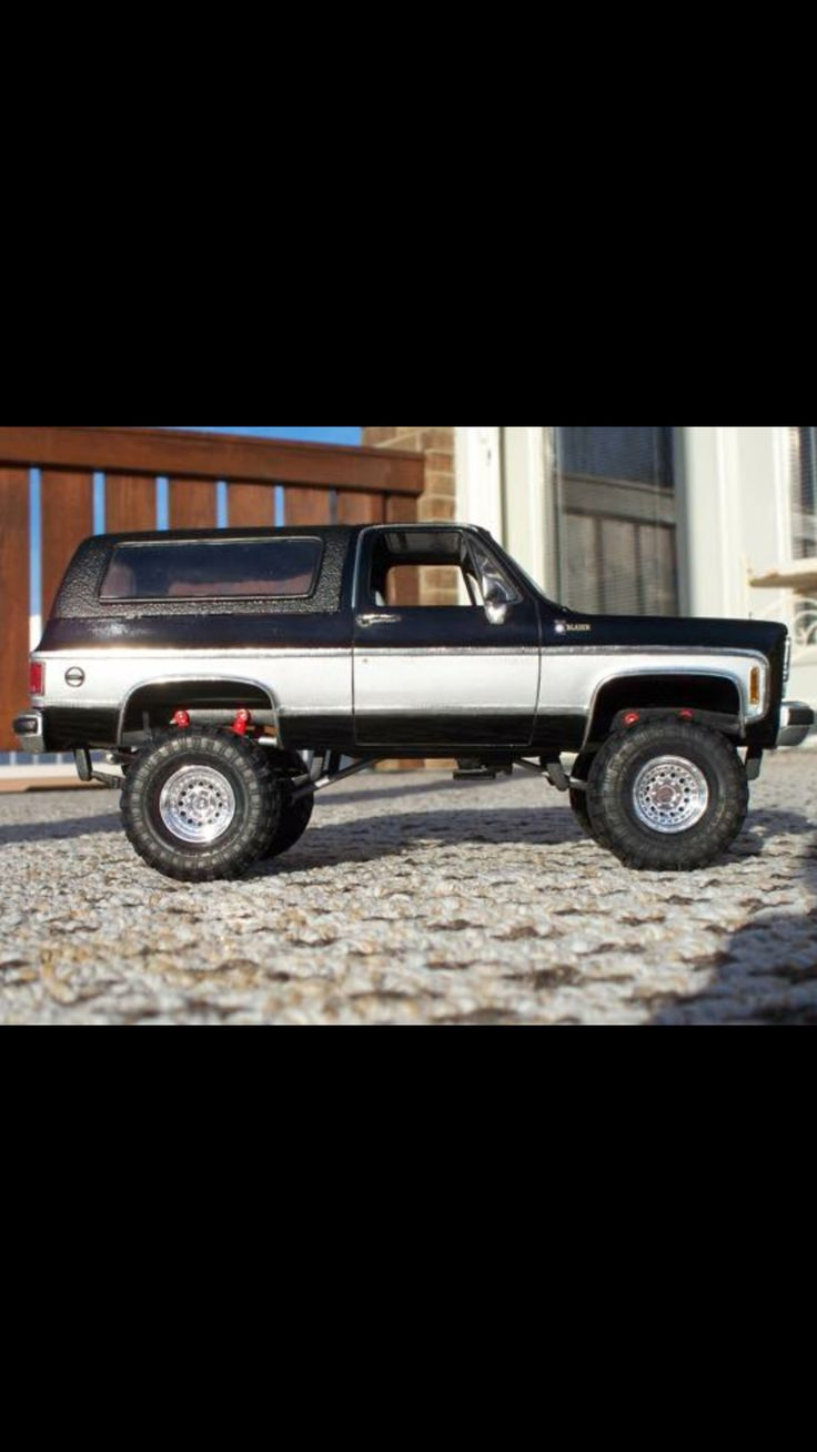 99 best blazers images on Pinterest | Chevy blazer k5, Lifted ...
