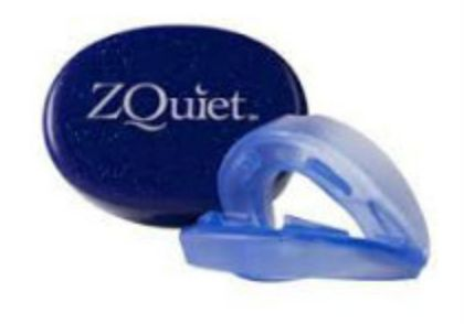ZQuiet Mouthpiece Review - Does it Work or is it a Sham ?