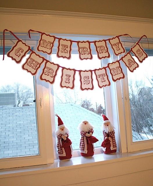 merry christmas printable bannerChristmas Parties, Christmas Crafts, Christmas Banners, Printables Banners, Christmas Printables, Christmas Ideas, Merry Christmas, Free Printables, Second Street
