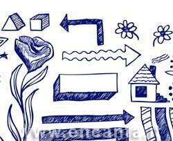 """#Grafologia, l'interpretazione dei #disegni: rombi e fiori. Capita a tutti di scarabocchiare qualcosa, un disegno geometrico, astratto, reale, un particolare. La curiosità sul significato e la possibile interpretazione di un disegno sono spesso molto forti. Questa volta rispondiamo ad una lettrice che ci chiede il significato di rombi e fiori, caratterizzati, rispettivamente, da tratti angolosi e da tratti curvi. Ma c'è molto di più. E voi, quali sono gli """"scarabocchi"""" che preferite…"""