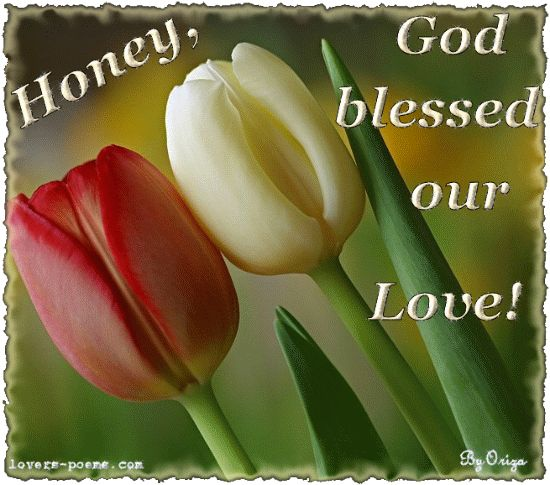 God's Love Poetry | ... Messages, Love Words, Prayers, Poems, Friendship: God blessed our love