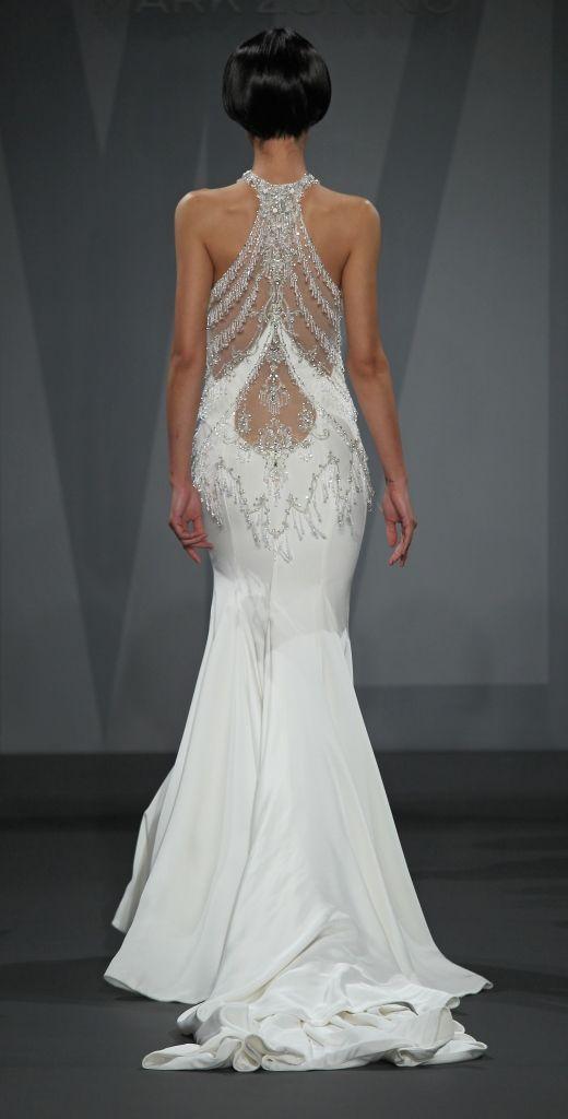 Mark Zunino Bridal 2014
