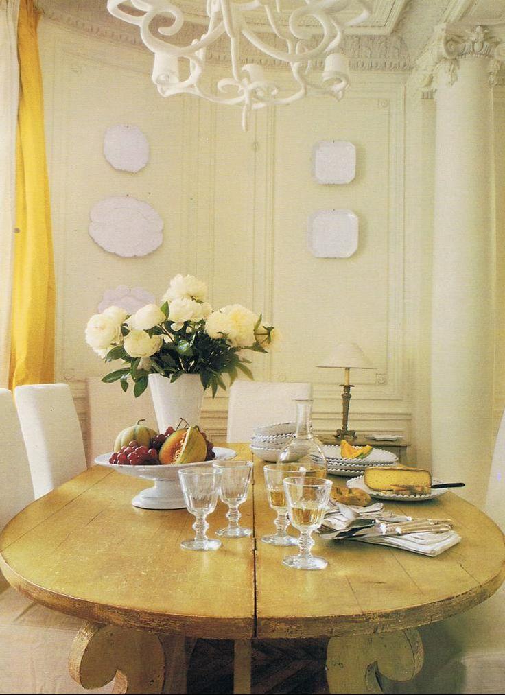 myra hoefer paris apartment | Myra Hoefer design