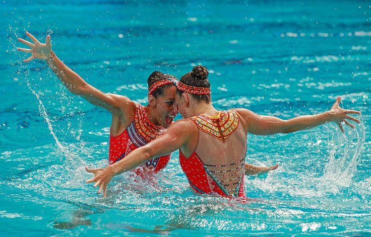 Радость побед и горечь поражений спортсменов на Играх в Рио-де-Жанейро – в…