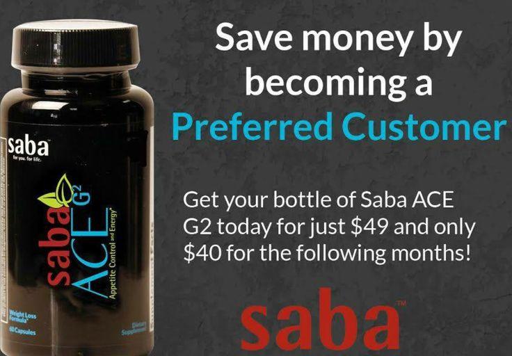 Saba ACE G2!!