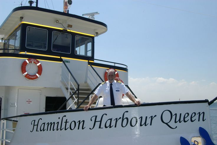 Some of the greatest views and scenery in Hamilton can only be viewed from the water. The Hamilton Harbour Queen will show you a new perspective on the beautiful nature found in the Bayfront area. Find out how you can embark on a cruise with us today.