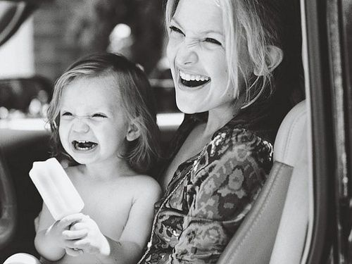 I will be be with someone who will be called my own. I will love her more than I love myself - natural mothers Kate Hudson