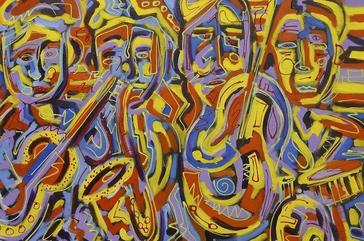 street-music-isaac-rudansky.jpg (900×597)
