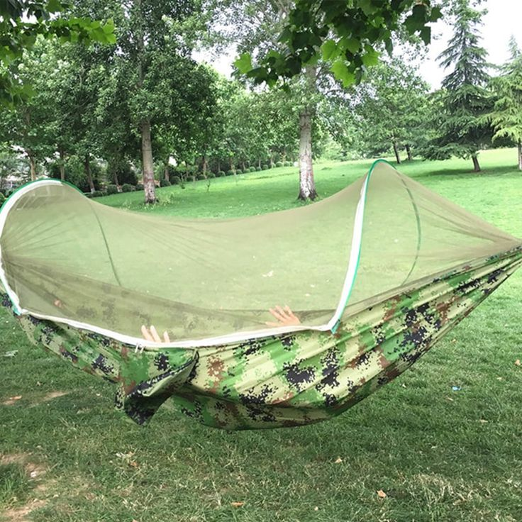 Sold 1619002757 items Outdoor Camping Portable Hammock ...