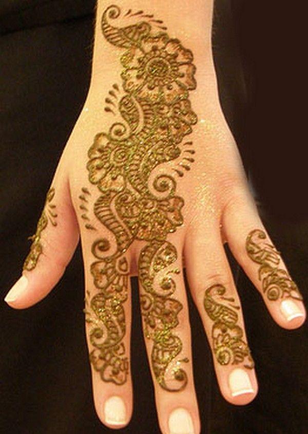 Mehndi Henna Mix : Best images about latest mehendi design on pinterest