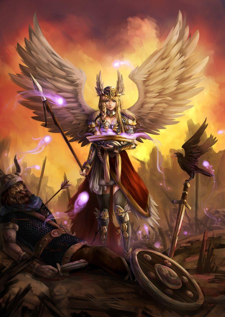 Mitologia nordica                                                                                                                                                      Mais
