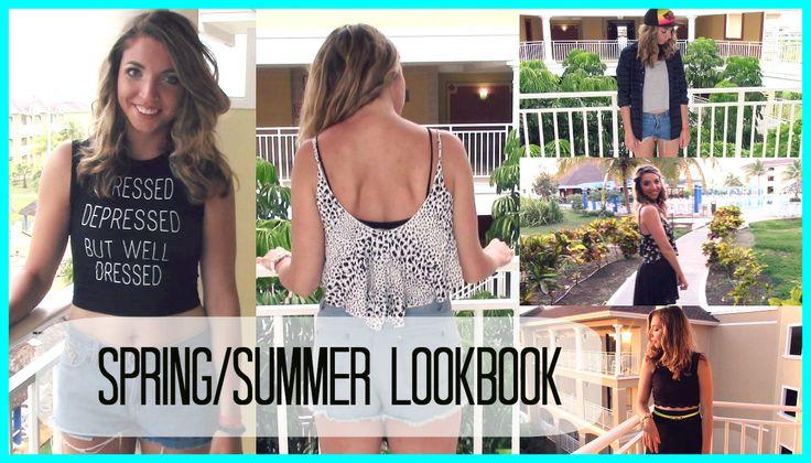 #lookbook #fashion #summer #spring #style