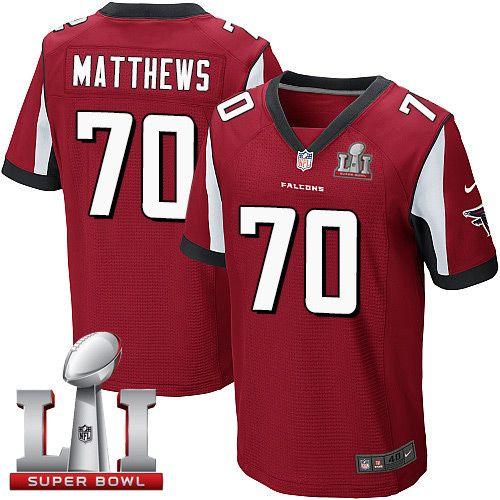 Buy Nike Atlanta Falcons Jake Matthews Red Jerseys(Elite) Cheap To Buy from  Reliable Nike Atlanta Falcons Jake Matthews Red Jerseys(Elite) Cheap To Buy  ...