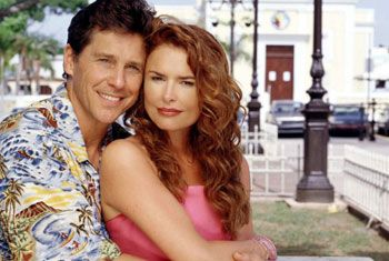 second honeymoon tim matheson and roma fun