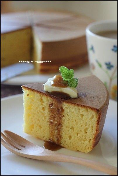 厚さが魅力☆簡単!アーモンドパンケーキ♪ 厚みが嬉しい、鍋で焼くパンケーキ♪ アーモンドプードルがたっぷり入っているので、しっとり香ばしい☆ 朝ご飯に♪おやつに♪ 材料 (16㎝鍋1個分) ☆薄力粉 100g ☆アーモンドプードル 100g ☆ベーキングパウダー 5g ☆てんさい糖(砂糖でもOK) 25g 卵 2個 牛乳 150cc 無塩バター(溶かしておく) 10g バニラオイル(あれば) 適量