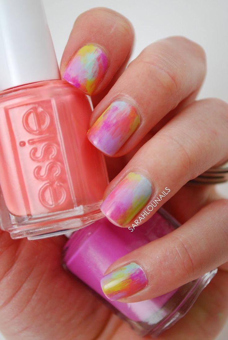 104 best Nail Art images on Pinterest | Nail decorations, Nail ...