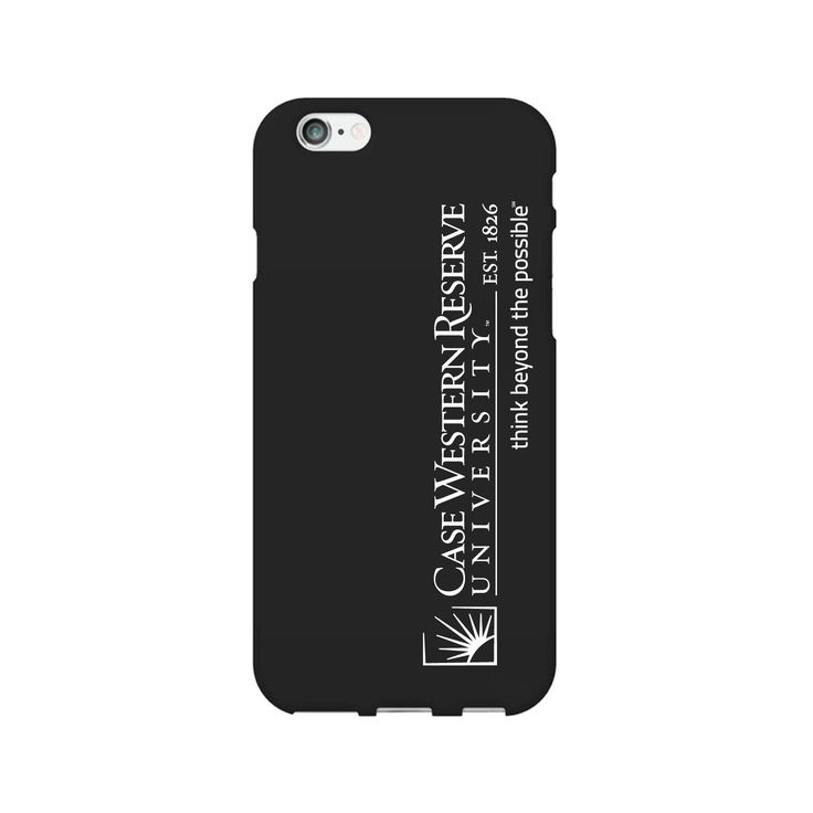 Case Western Reserve University, iPhone 7 Plus Phone Case