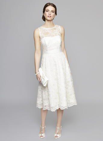 9 besten Wedding Dresses Bilder auf Pinterest | Hochzeitskleider ...