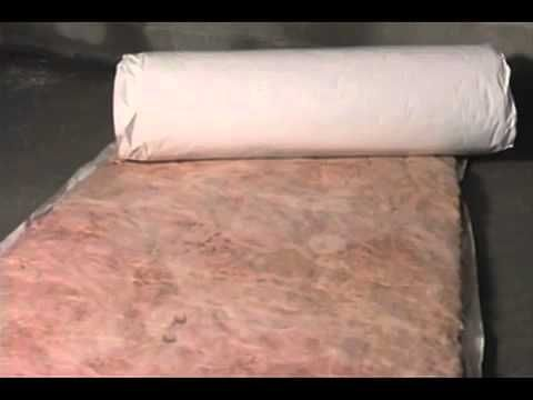 Owens Corning: Insulating Floors, Basements And Crawl Spaces   YouTube