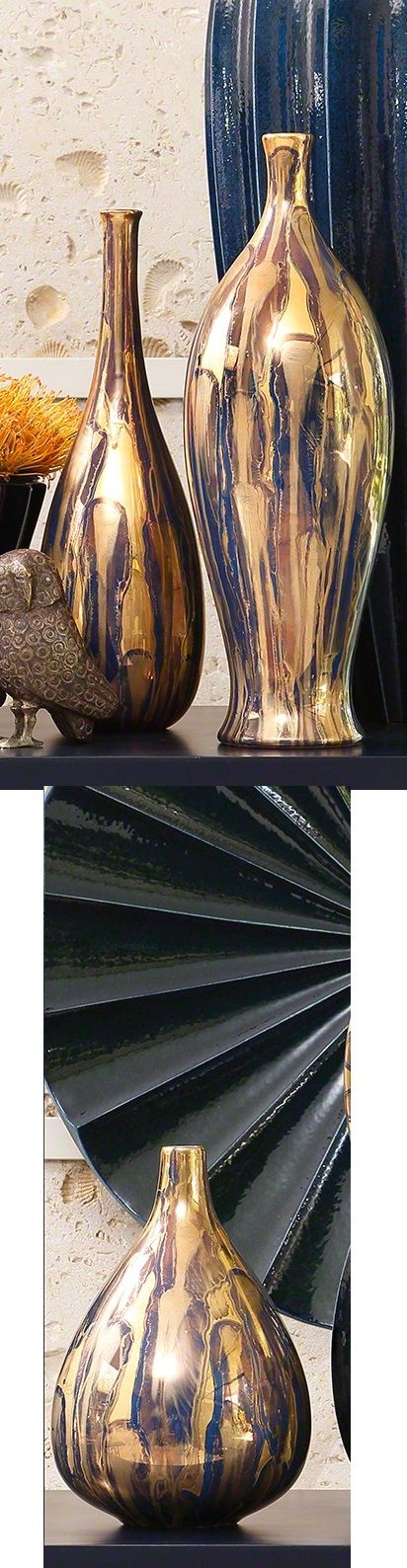Gold Vases | Gold Vases | Gold Vase | Gold Vase | Gold Jars | Gold Jars | Gold Jar | Gold Jar | Gold Temple Jars | Gold Temple Jar | Gold Ceramics | Gold Porcelain | Gold Porcelains | Gold Ceramic | Gold Jars and Vases | Gold Porcelain  | Gold Ceramic | A Beautiful Design Trending in HOLLYWOOD www.instyle-decor.com/gold-vases.html Enjoy