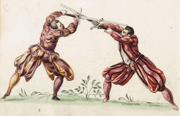 Alcala: German Longsword with Joachim Meyer - Scholars of Alcala - Renaissance Sword Fighting (San Diego, CA) - Meetup