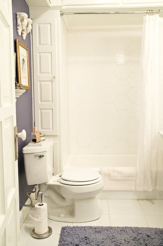 94 best bathroom niches shelving storage images on for Bathroom renovation estimate