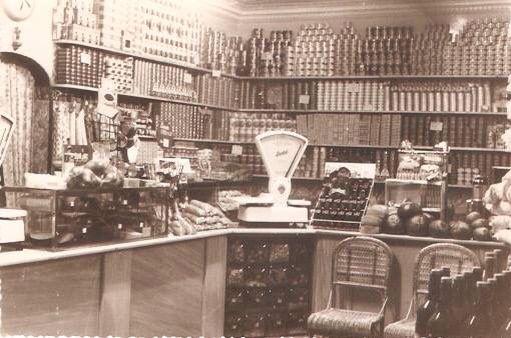 Antigua tienda de ultramarinos de cocentaina fotos - Cocentaina espana ...
