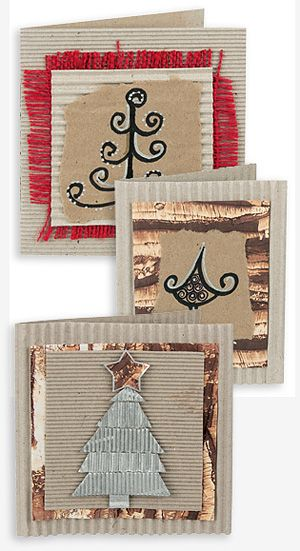 Shabby sheike home style Chrissie cards.