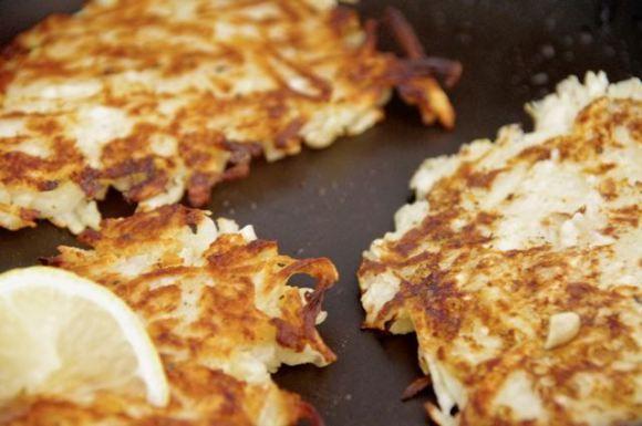 ... | Pinterest | Sweet Potato Fritters, Potato Fritters and Fritters