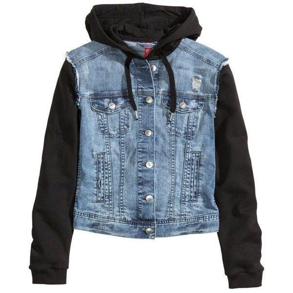 Best 25  H&m jackets ideas on Pinterest   Short sleeve jean jacket ...