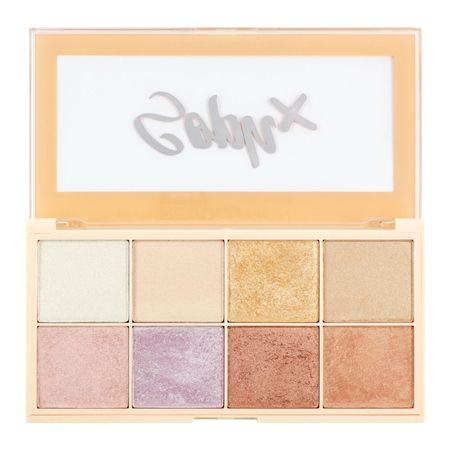 Makeup Revolution Soph Highlighter Palette  - Click to view a larger image