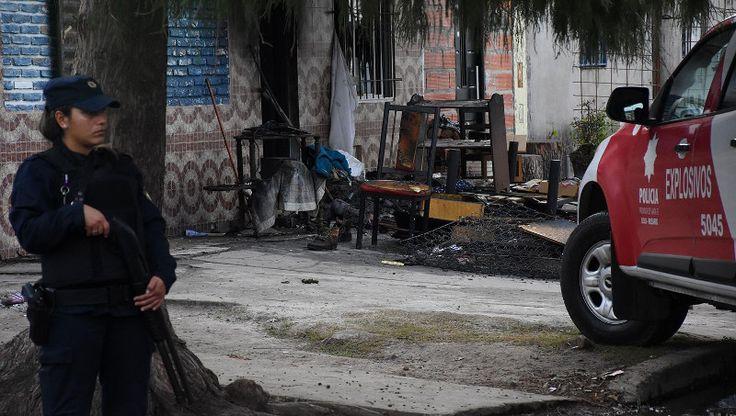 """Mensajes mafiosos y baño de sangre en Rosario: asesinaron a la hermana del líder de """"Los Monos"""": La mujer de 56 años recibió un disparo en…"""